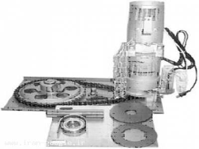 موتور کرکره برقی ایتالیایی