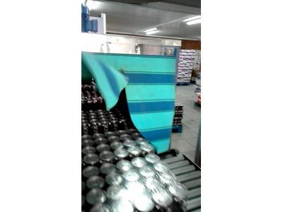 دستگاه شیرینگ پک وشیرینگ تونلی(لیبل
