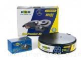 لنت ترمز ICER محصولی از کشور اسپانیا