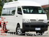 اجاره ون 15 نفره داخلی و خارجی 09174900900