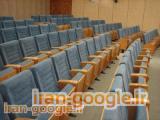 تولید و نصب صندلی امفی تئاتر  و صندلی با دسته اموزشی با 5سال ضمانت نامه رسمی