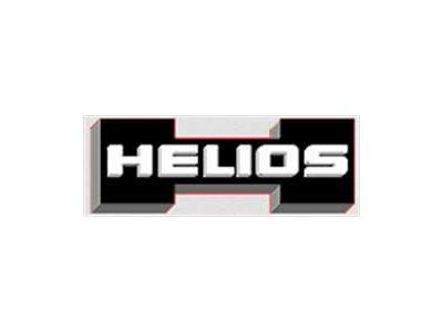 فروش انواع محصولات Helios GMBH  آلمان (www.helios-heizelemente.de  )