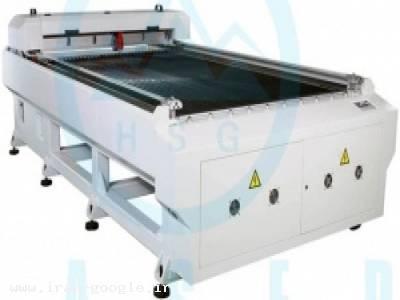 فروش دستگاه جدید برش همزمان فلز و غیر فلز لیزری