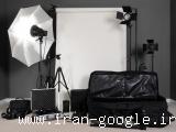 آتلیه عکاسی و فیلم سازی مه