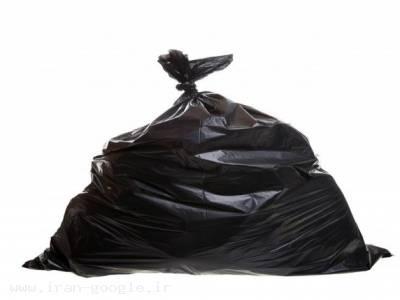 تولید کننده کیسه های زباله