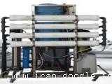 دستگاه تصفیه آب و فاضلاب ، لوله کاروگیت