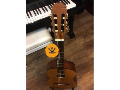 فروش گیتار ریموندو Raimundo 123 - سالار غلامی