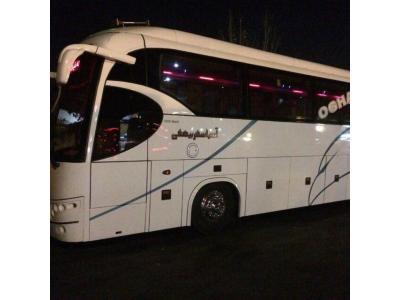 اجاره اتوبوس های VIP ، اجاره اتوبوس  دربستی