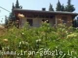فروش باغ واقع در حومه رشت ، رستم آباد