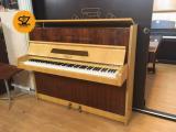 فروش پیانو scholze115 با رنگ ترکیبی - سالار غلامی