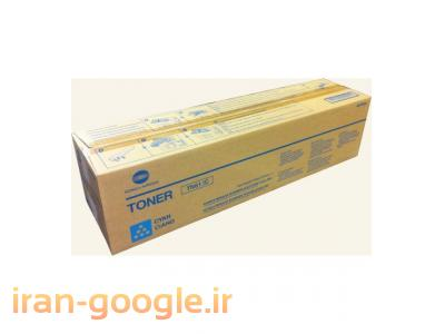 فروش ویژه تونر فابریک کونیکا مینولتا C451 و C452