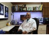 دکتر علیرضا رمضان زاده متخصص رادیولوژی و سونوگرافی