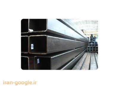 پروفیل ( قوطی ) صنعتی و ساختمانی