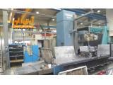 فروش دستگاه فرز 4 متر FS 100S/A4  CNC /4000mm