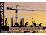 مشاوره، طراحی، نظارت و اجرای پروژه های ساختمانی و انواع  اسکلت های بنتی و کوبیاکس در یزد