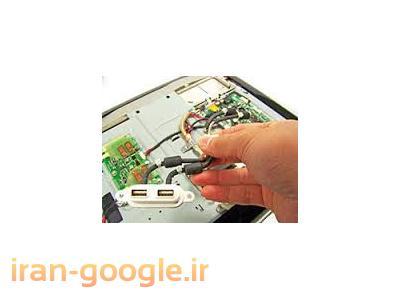 تعمیرات سخت افزار شامل مانیتور و چاپگر در بندرعباس