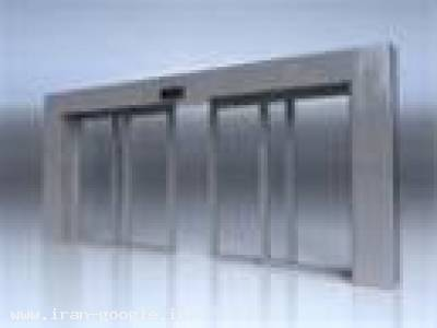 ساخت درب اتوماتیک شیشه ای ، انواع درب های برقی اتوماتیک