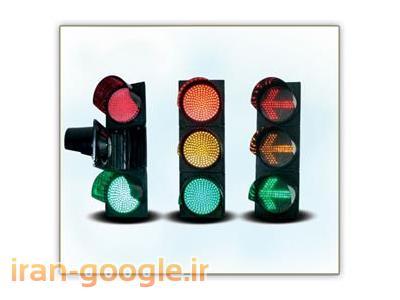 فروش چراغ راهنمایی و رانندگی ساده