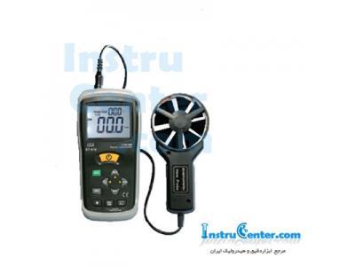 قیمت خرید بادسنج - سرعت سنج باد - انمومتر Anemometer