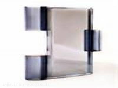تیغه شفاف پلی کربنات - نانو کامپوزیت شفاف - تیغه های پلیمری شفاف
