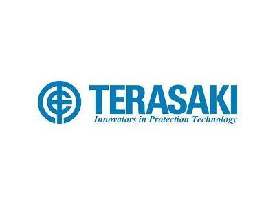 فروش انواع محصولات تراساکي Trasaki ژاپن (www.terasaki.co.jp)