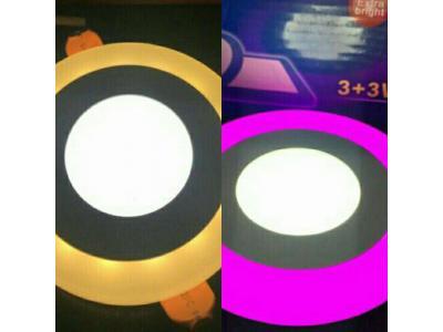 واردات و پخش لامپ های فوق کم  مصرف  LED ، COB ، SMD