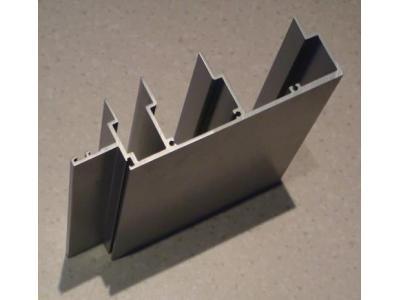 تولید انواع پروفيل هاي استاندارد و آلياژي الومينيوم ، اختصاصی و صنعتی