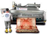 دستگاه قالیشور میزی تمام اتوماتیک  + ماشین الات قالیشویی