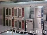 تولید کننده تجهیزات آشپزخانه های صنعتی