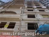 فروش آپارتمان در کرمانشاه کارمندان 95 متر