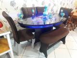 پخش میز و صندلی اسپورت