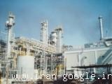 تامین قطعات  و تجهیزات صنایع نفت گاز پتروشیمی