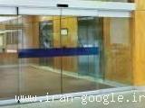 درب اتوماتیک الکتروپارس تلفن44400001-021