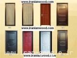 درب چوبی hpl ، درب چوبی hdf ، درب چوبی mdf