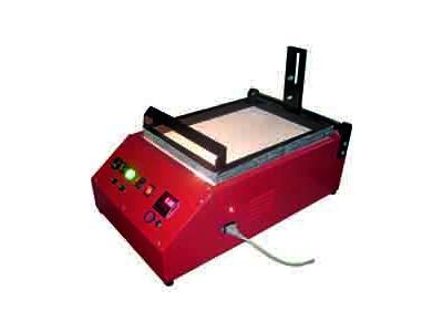دستگاه چاپ روی همه چیز دیجیتال رومیزی