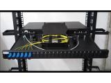 پچ پنل فیبر نوری در ظرفیت های مختلف