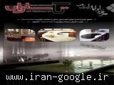 طراح  و مجری صفحات کورین ، صفحات و یا سنگ کوارتز - محسن قهرمانی