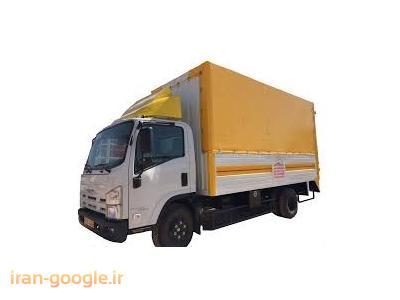 حمل اثاثیه منزل و بار در لاهیجان09038243857