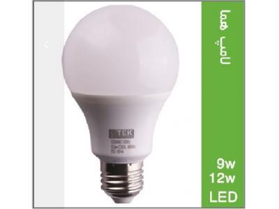 فروش  لامپ LED