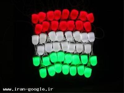 هالوژن سوزنی 38 LED / SMD ماهان الکتریک - علی سلطان مرادی