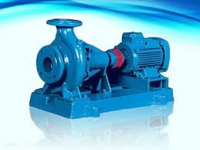 شرکت نوین آرا، عرضه کننده پمپ سانتریفیوژ  Centrifugal Pump