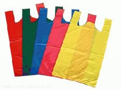 تولید و فروش ویژه کیسه زباله و شیرینک