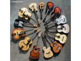آموزش گیتار در استودیو با مدرک بین المللی
