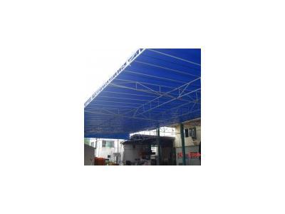 تولید کننده چادر صنعتی با دستگاه  فرکانس HF