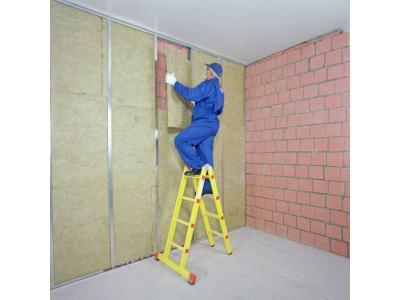 مشاوره، فروش و نصب و اجرای انواع عایق های حرارتی و برودتی