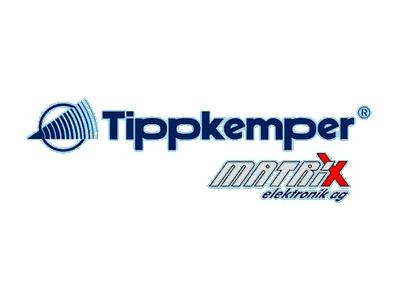فروش محصولات Tippkemper matrix تيپکمپر ماتريکس آلمان (www.tippkemper-matrix.de)