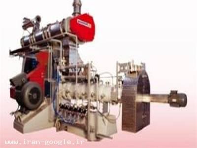 ماشین آلات خطوط تولید خوراک دام و طیور