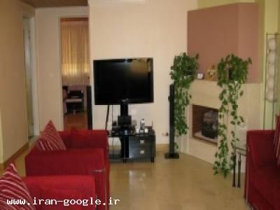 اجاره روزانه و هفتگی آپارتمان مبله وسوییت مبله در بهترین مناطق تهران