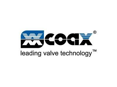 فروش انواع شير کواکس Coax (کواکس آلمان) www.co-ax.com