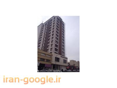 ترمووود در مشهد(شرکت گلد وود،چوب نمای ساختمان)